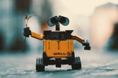 2021年中国机器人行业市场调研分析及投资战略咨询