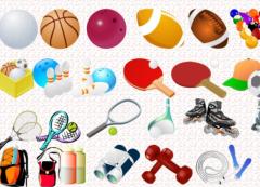 2020年中国体育用品行业现状分析,具有强大的发展潜力和产业竞争力「图」