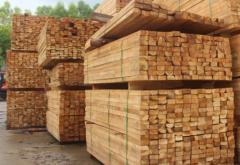 中国木材加工行业现状分析,国内木材供给量严重不足「图」