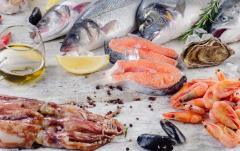 2020年中国海鲜餐饮业市场现状、SWOT分析与前景展望,整体趋势以平稳为主「图」