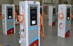 2021年中国充电桩市场现状分析,行业快速发展,V2G技术试点正在进行中「图」