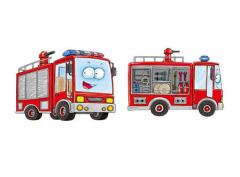 2020年中国消防车行业发展趋势分析,产品结构渐趋合理「图」