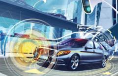 2020年中国智能汽车行业发展现状,如何解决安全问题备受关注「图」