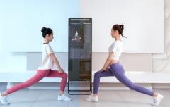 2021年中国健身镜行业发展趋势分析,行业仍处于导入期,内容与服务是竞争焦点「图」