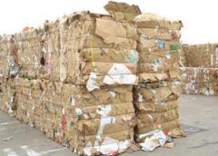 2020年中国废纸回收产业现状分析,政府引导下,市场环境将更加平稳、规范「图」
