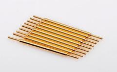 2020年中国半导体芯片测试探针行业竞争格局分析,中低端市场竞争激烈「图」